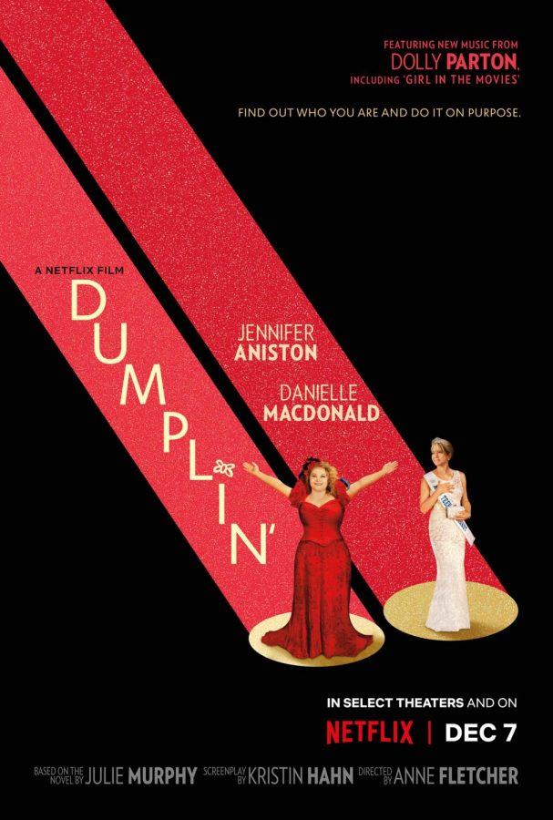 Netflixs latest film, Dumplin', is a fresh take on the idea of a makeover