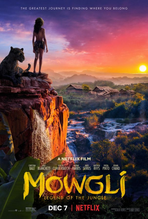Mowgli: Legend of the Jungle is a dark, but surprisingly commendable, re-imagining of The Jungle Book