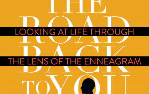 The Road Back to You: a painfully precise book that resolved my greatest existential question