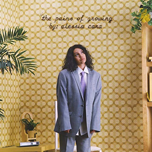 Alessia Cara's new album The Pains of Growing is blunt and brilliantly intertwined