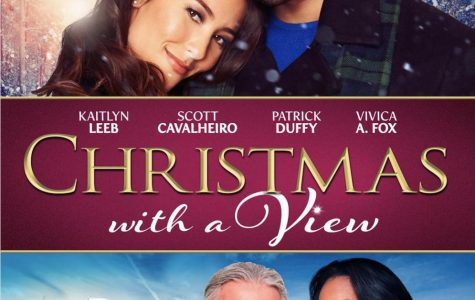 Christmas With a View did not alter my views on the cheesiness of Netflix Christmas movies