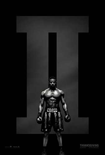 Creed II lived up to high expectations following the first movie