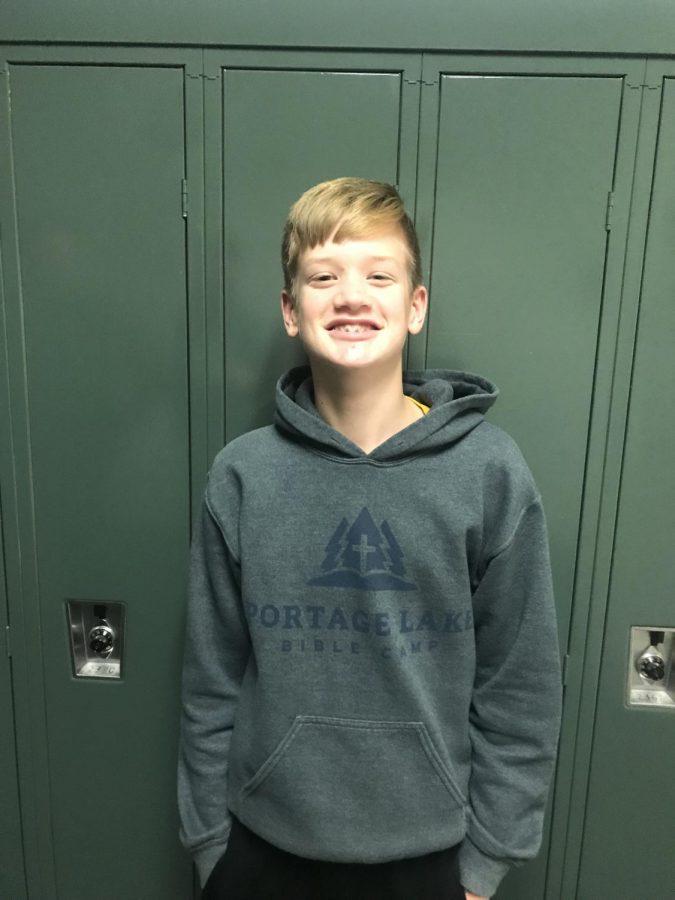 Player Profile: Zach Guikema