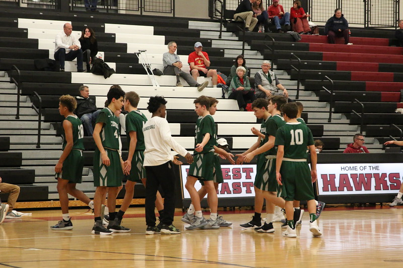 Boys+JV+basketball+falls+to+Rockford+in+Holiday+Tournament+Championship+52-47