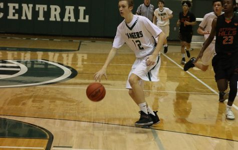 Player Profile: Matthew Mahoney