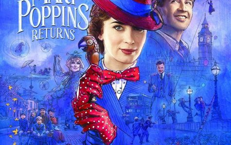 Mary Poppins Returns reminded me what it's like to imagine again
