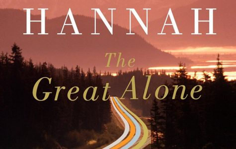 Kristin Hannah's newest novel The Great Alone left me forever changed