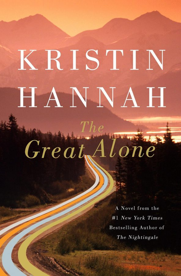 Kristin+Hannah%27s+newest+novel+The+Great+Alone+left+me+forever+changed