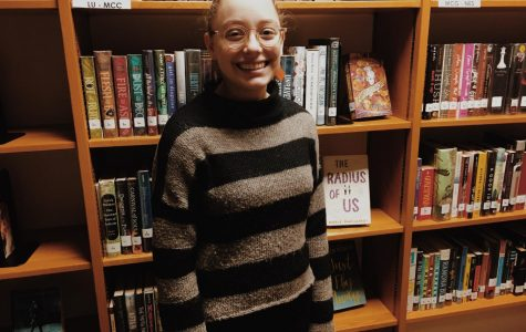 Humans of FHC: Madeline Weaver