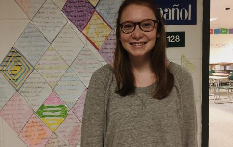 Humans of FHC: Katie Woods