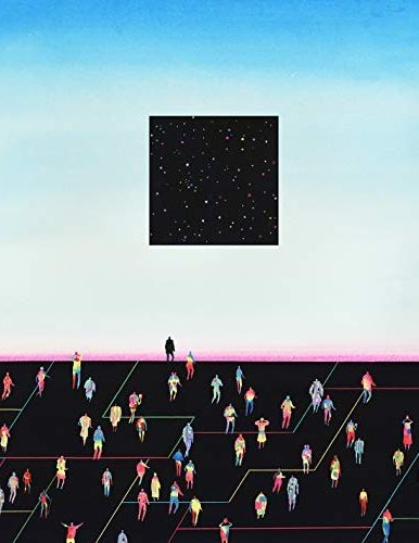 Young the Giant's senior album Mirror Master signals a new maturity for the band