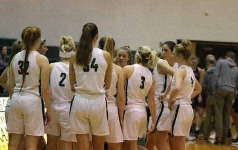 Girls varsity basketball preview: East Grand Rapids Pioneers