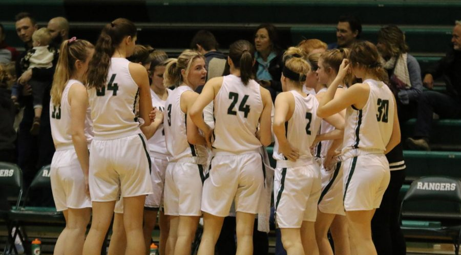 Girls varsity basketball preview: Lowell Red Arrows