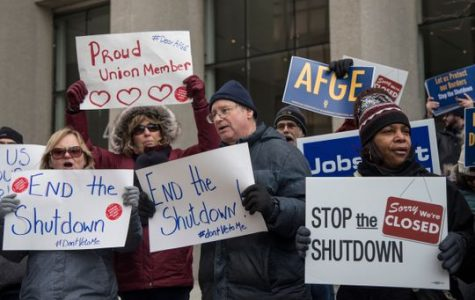 Outside the School #5: Government shutdown, measles, and more