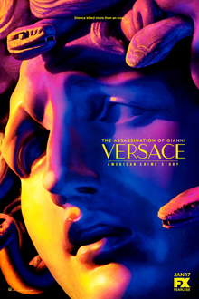The Assassination of Gianni Versace: American Crime Story has transformed TV