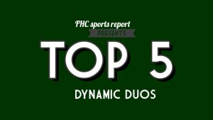 Top 5 Dynamic Duos