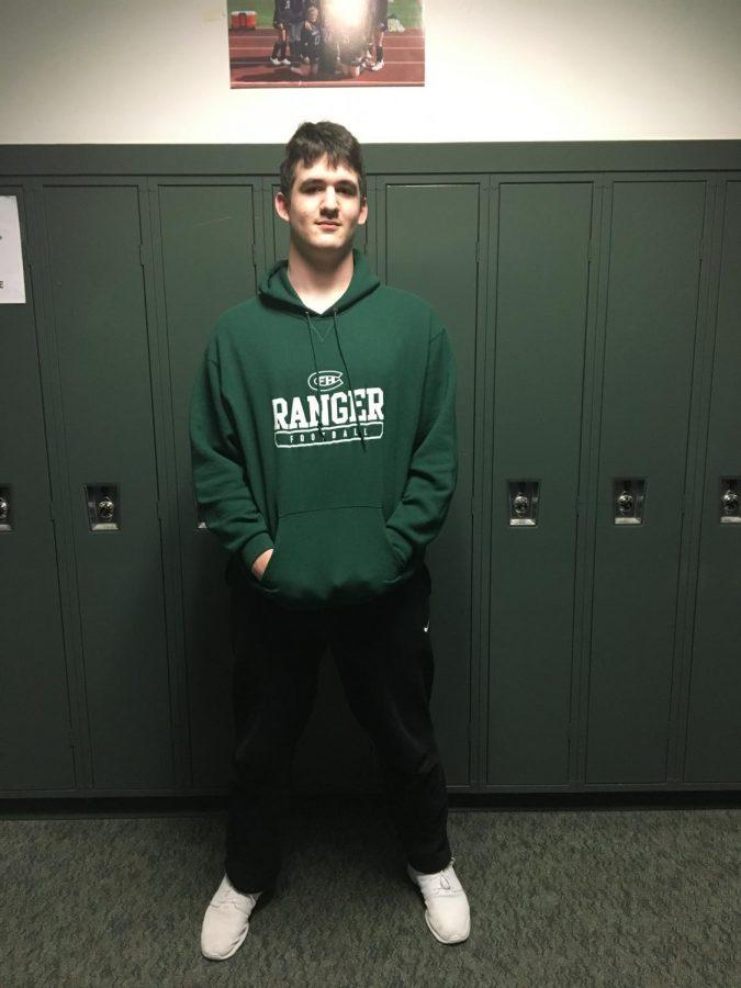 Player Profile: Will Richardson