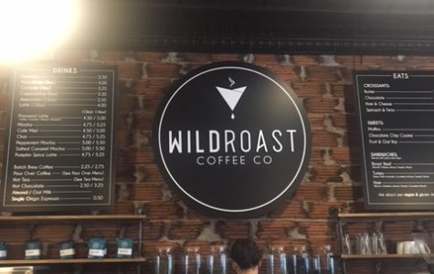 Wildroast Coffee Co. is the coffee shop I've been waiting for