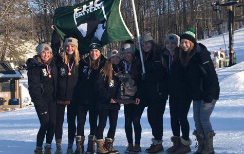 FHC ski team looks forward to a promising season