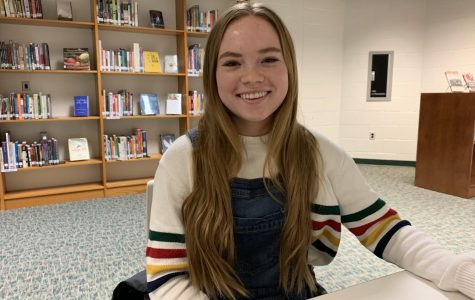 Humans of FHC: Olivia Parent