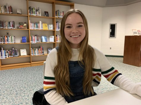 Humans of FHC: Ella Guikema