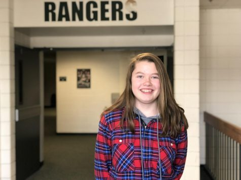 Humans of FHC: Megan Raisch