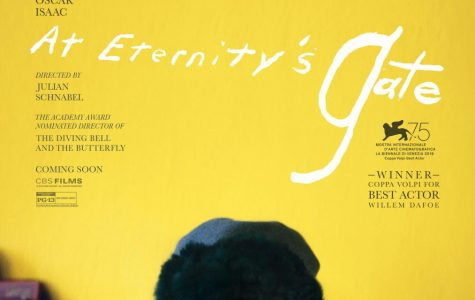 """At Eternity's Gate"" is a beautiful, chaotic portrait of Vincent van Gogh in his final years"