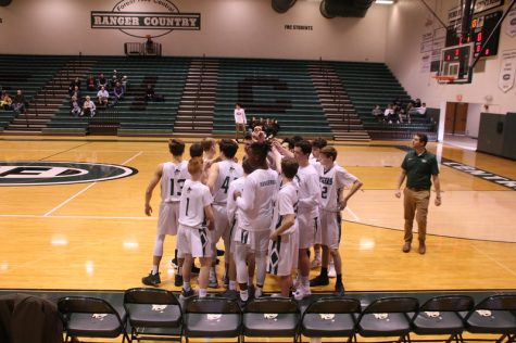 OK White conference boys basketball scores and standings: Weeks 1 and 2