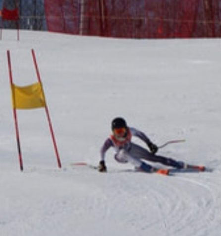 Boys and Girls varsity Ski team has a successful run at regional races