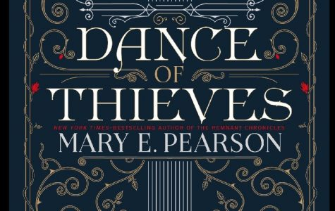 Dance of Thieves stole a cliche plot and transformed it into something amazing