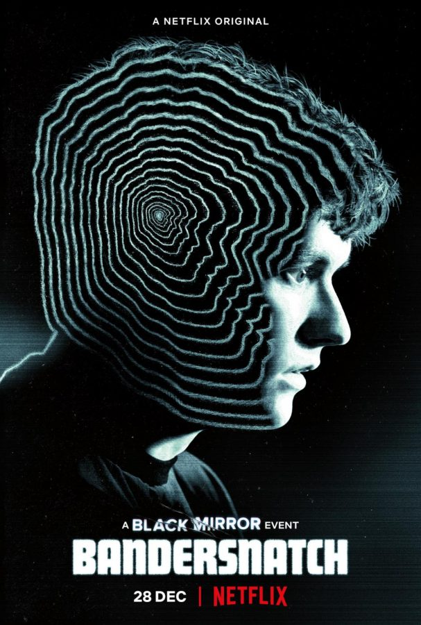 Black Mirror outdoes itself with the groundbreaking mastery of Black Mirror: Bandersnatch