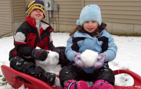 I miss what snow days used to mean