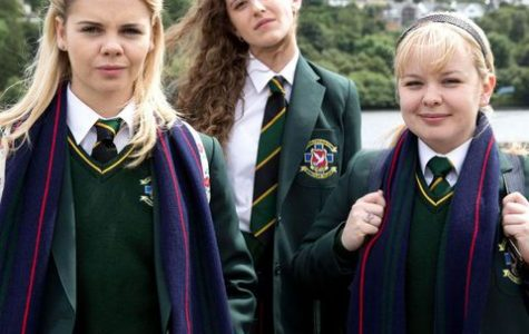 Derry Girls was a unique portrayal of The Troubles of Ireland