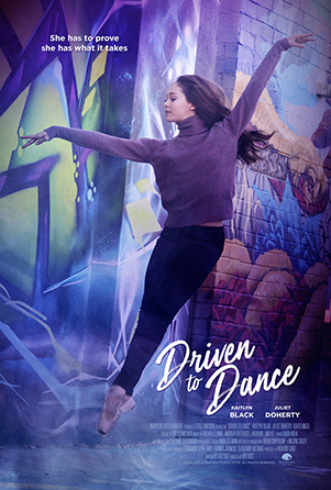 Driven to Dance provided technical dancing but mediocre acting