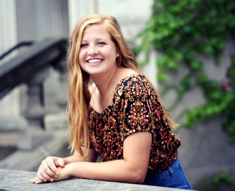 Player Profile: Zoey Guikema