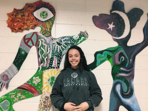 Humans of FHC: Ella Kelly
