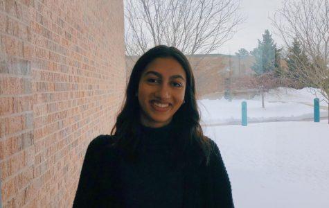 Humans of FHC: Ayesha Jeddy