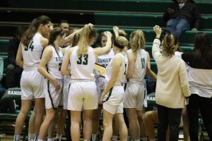 Girls varsity basketball preview: Greenville Yellow Jackets