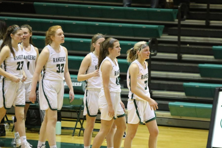 Girls+varsity+basketball+blows+out+Lowell+57-18