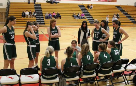 Girls varsity basketball preview: Forest Hills Northern Huskies