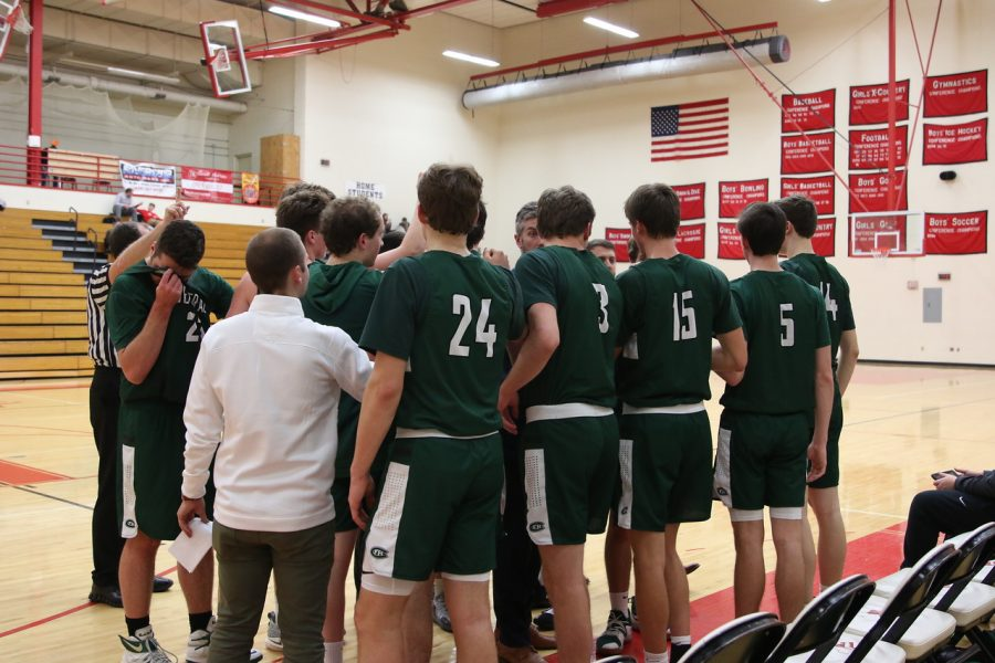 Tate+Hallock+leads+boys+varsity+basketball+to+big+win+in+season+finale