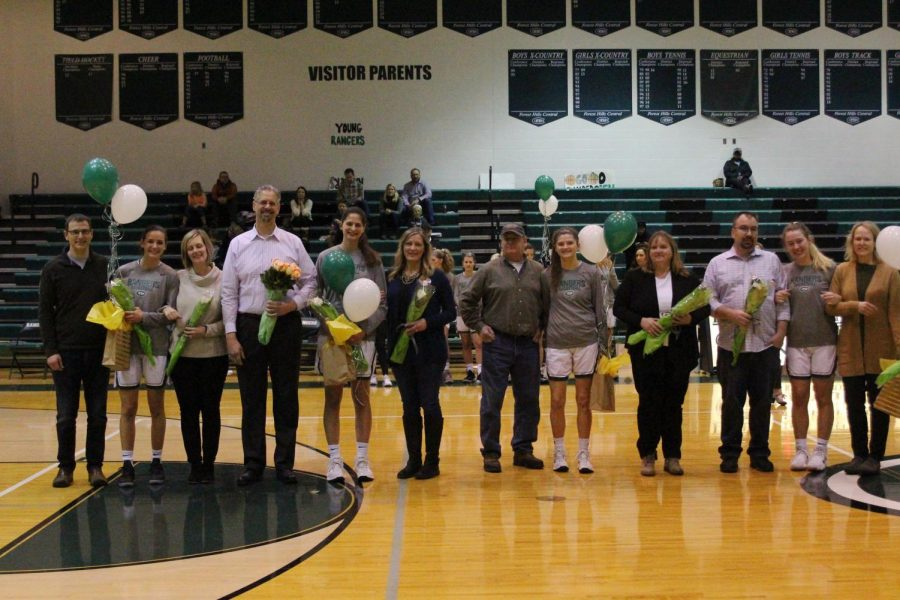 Girls+Basketball+-+Senior+Night+2019+Photos