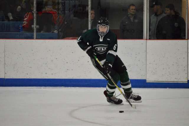 Player Profile: Mason Kelly