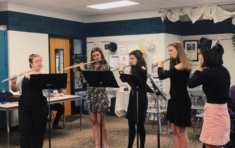Solo and Ensemble gives students an important opportunity to learn and grow