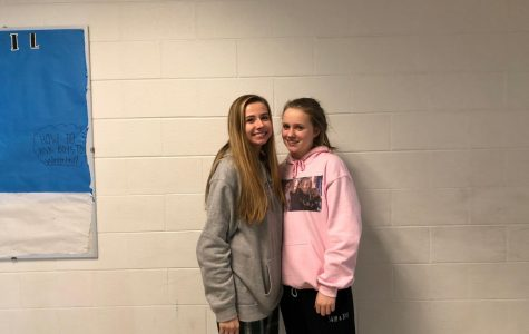 Winterfest Spirit Week 2019 – Day 1: Pajama Day