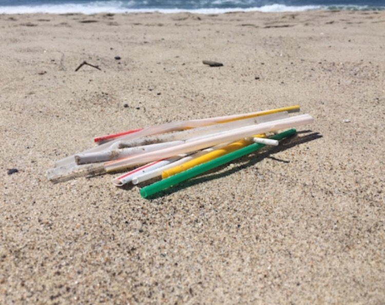 Why you shouldn't use straws