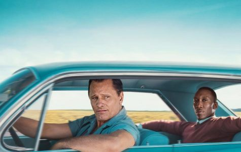 Green Book shares a true story worth knowing