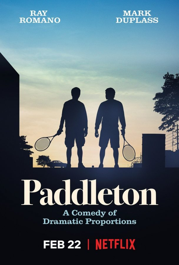 Paddleton provides an interesting perspective on a unique friendship