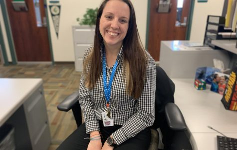 Humans of FHC: Lindsay Litke