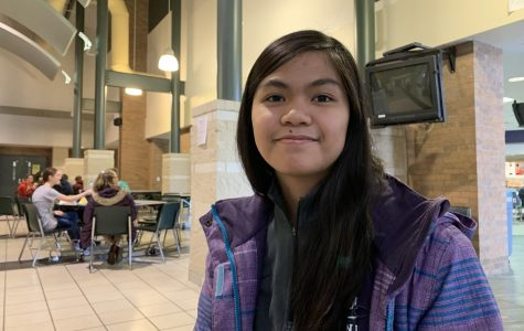 Humans of FHC: Nicole Aquino